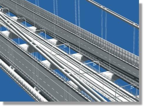 tiltas tiltai inžinerija