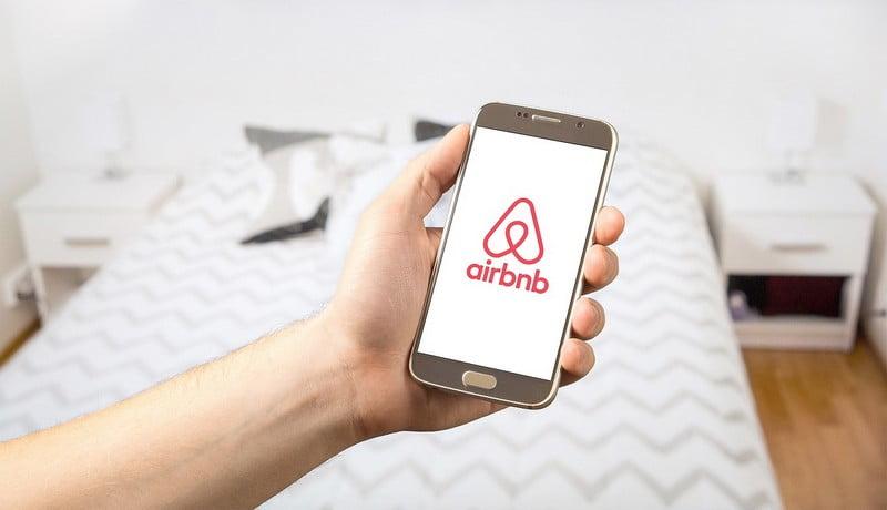 airbnb programele