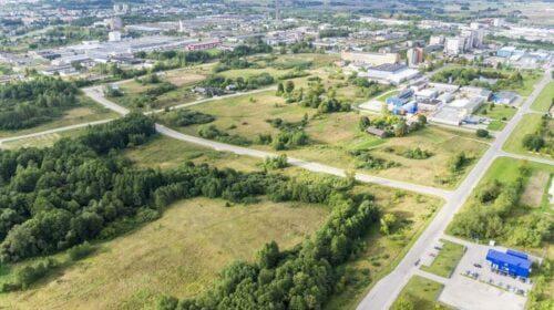 Alytaus pramonės parkas (Asociatyvi nuotr.)