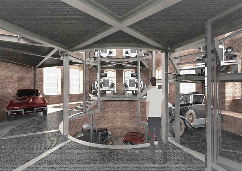 klaipeda automobiliu muziejus mb altitudes