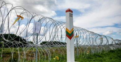 400 km tvoros su Baltarusija rangovo konkurse – 34 bendrovės iš 7 šalių
