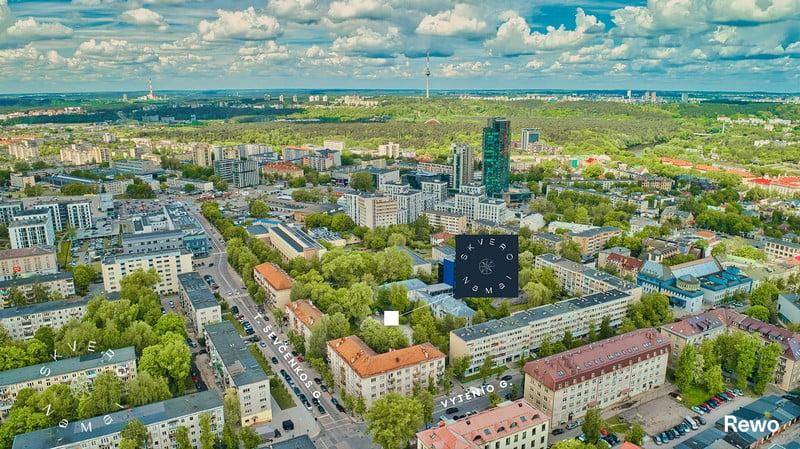 Vilniaus architektūros studijos skvero namai vilnius naujamiestis