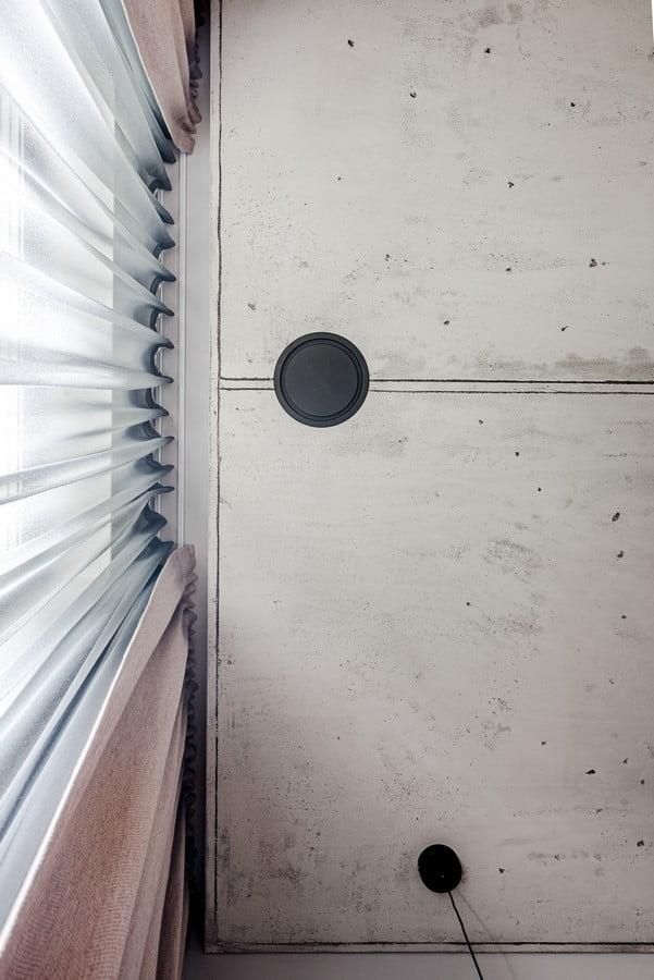 betono efektas interjeras