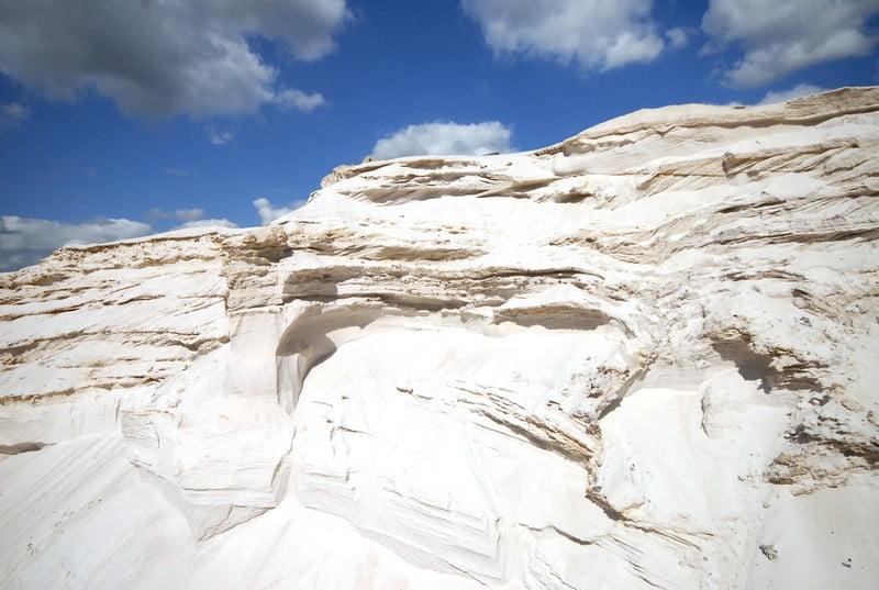 Kvarcinis smėlis uab anyksciu kvarcas
