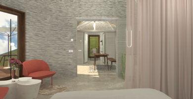 Dalia Mikucionyte 3D spausdintas pastatas 04