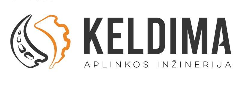 Keldima logo