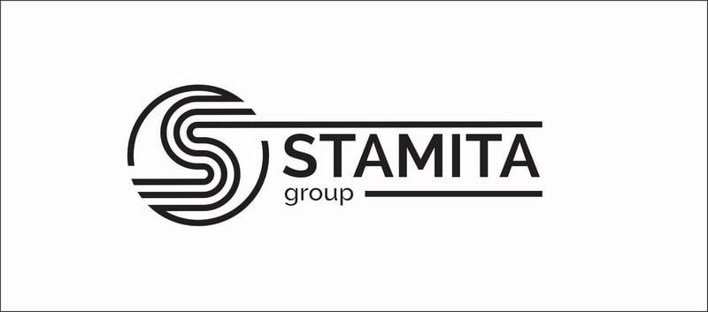 Stamita logo