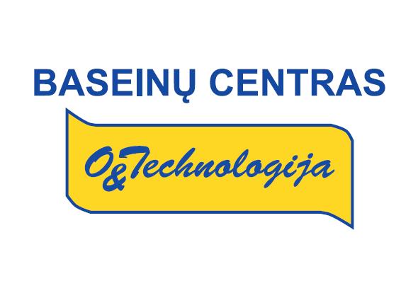 Baseinų centras logo