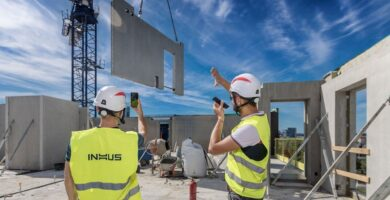 Tvaresnių statybų link: kurti aplinkai draugiškesnius produktus padeda jų poveikio įvertinimas