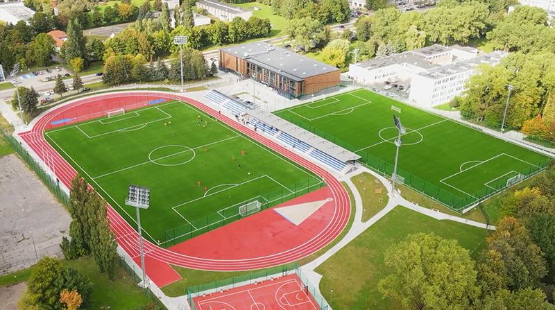 klaipedos futbolo mokykla