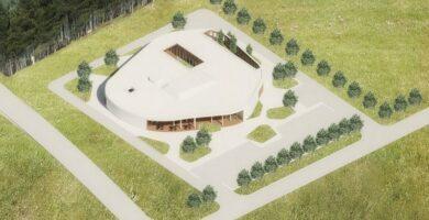 Prie Klaipėdos dar šiemet pradės veikti moderniausias Baltijos šalyse krematoriumas