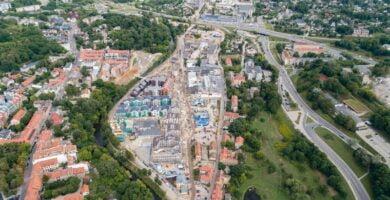 Vardan kokybiškos architektūros: Vilnius patvirtino 10 taisyklių