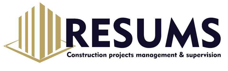 resums construction