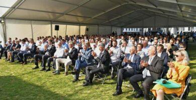Statybininkų asociacija rinks vadovybę