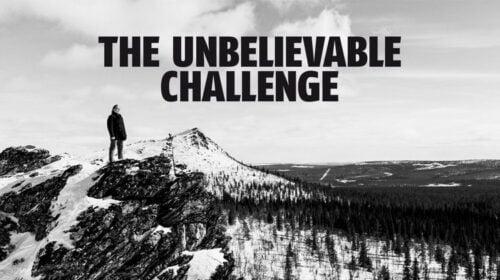 """""""Unbelievable Challenge 2021""""."""