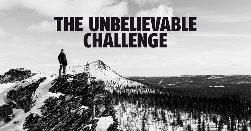 the-unbelievable-challenge