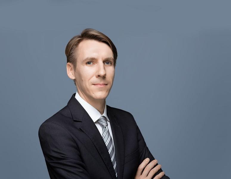 Arnas Liauksminas