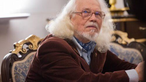 Alfonsas Čepauskas (Tauragės krašto muziejaus nuotr.)