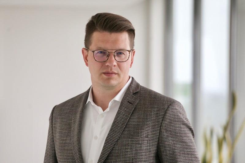Giedrius Krasauskas