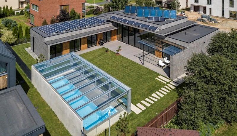 a++ energetinis namas tenko baltic leonas garbacauskas