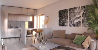 Planuojate naujo būsto interjerą ir apdailą? Dalyvaujate aršiose lenktynėse