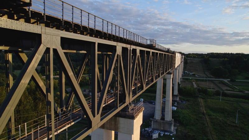 lyduvenu tiltas uab svykai