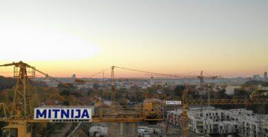 """""""Mitnija"""" turi sumokėti """"YIT Lietuvai"""" 0,6 mln. eurų"""