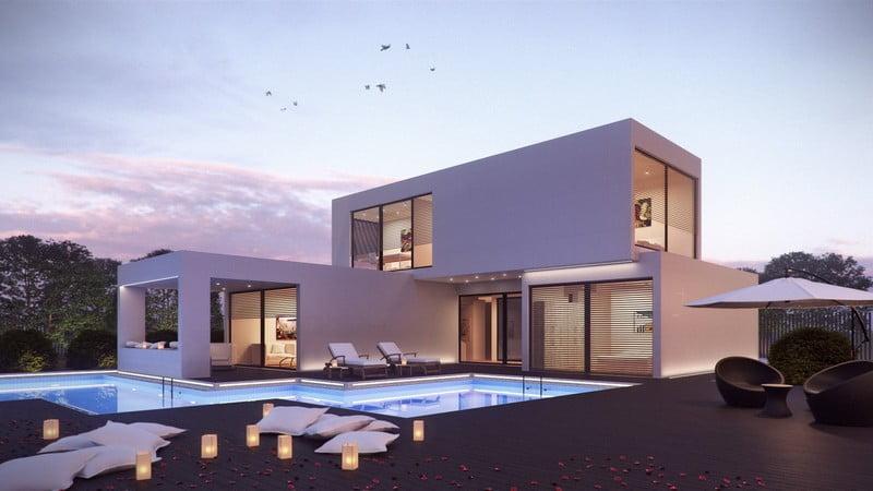 individualus namas