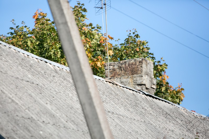 siferinis stogas asbesto stogas