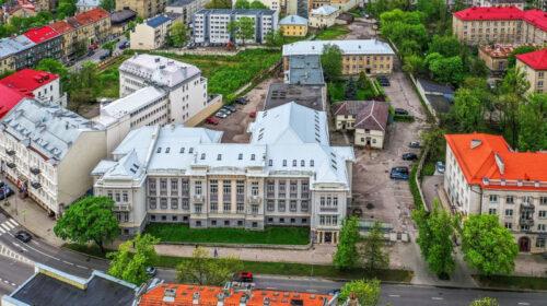 Vilnius Tech nuotr.