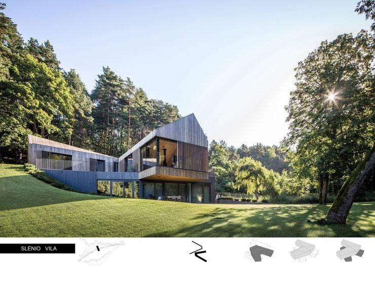 5 BAUA Seoul valley villa