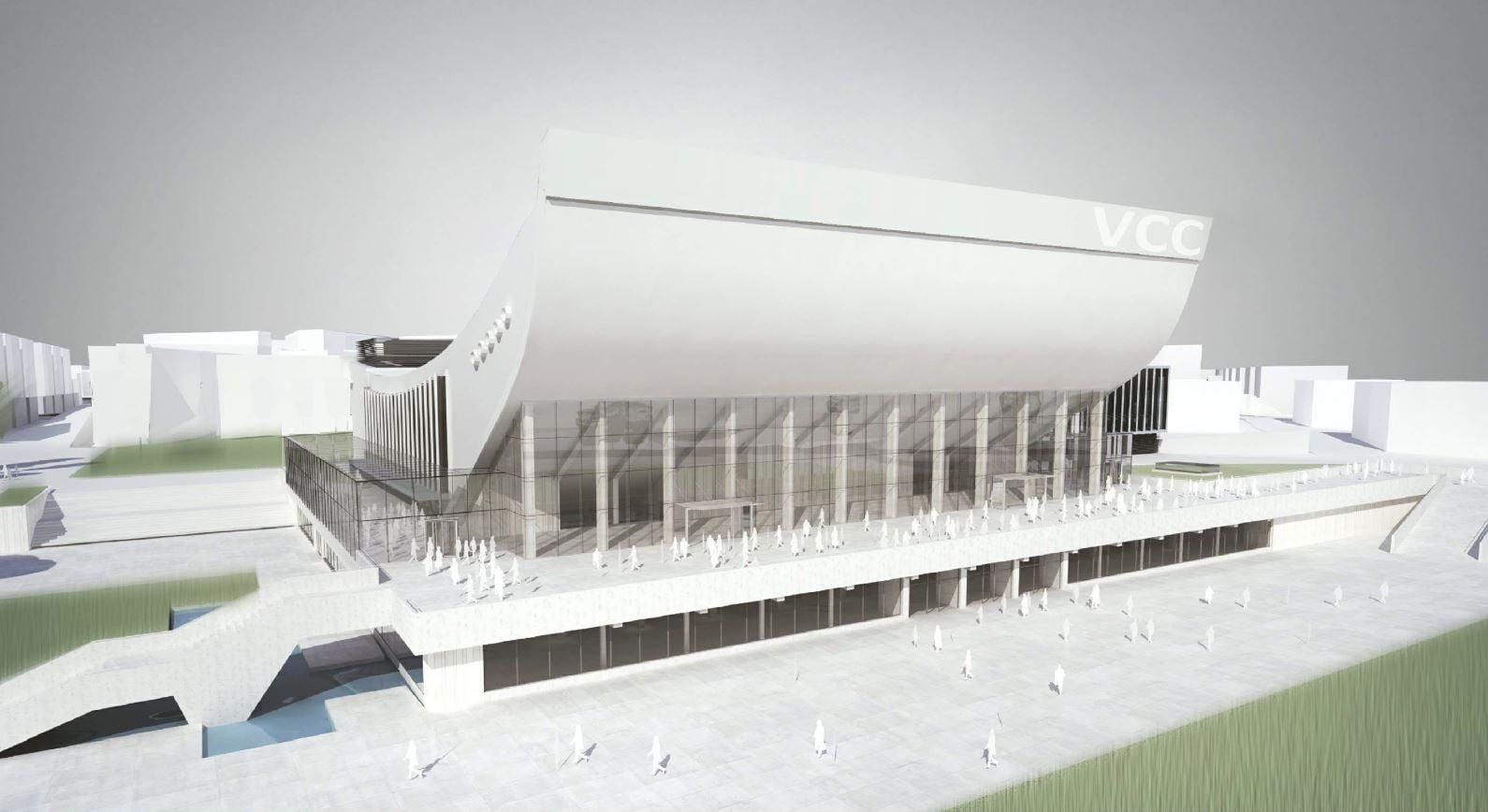 kongresų centras