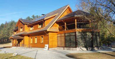 A++ energinio naudingumo klasės pastatai