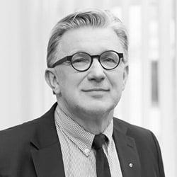 Algirdas Žebrauskas. Architektas, nacionalinės premijos laureatas, Lietuvos architektų rūmų tarybos narys, Lietuvos architektų sąjungos narys