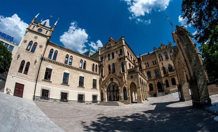 Lietuvos architektų rūmai