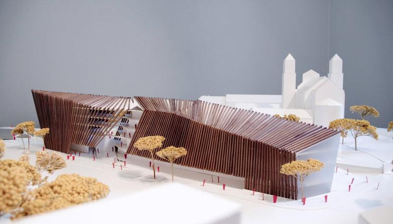 architektūros konkursai