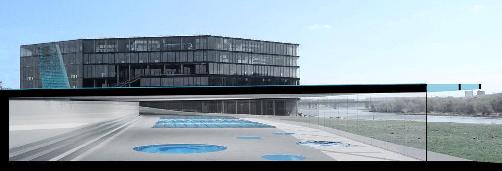 daugiafunkcinis vandens sporto centras