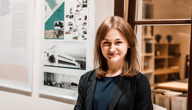 Baltijos šalių jaunų architektų