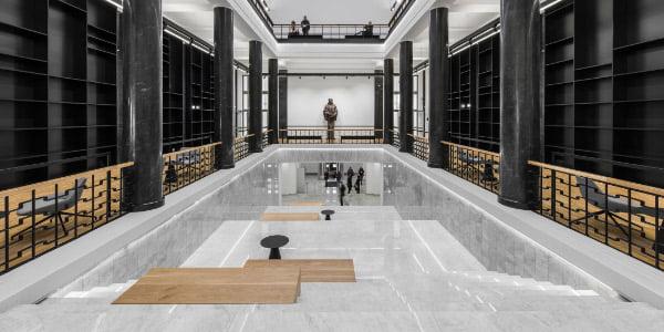 Martyno Mažvydo biblioteka