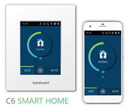 c6 smart home