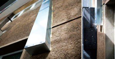 Vėdinimo būdai energiškai efektyviems pastatams