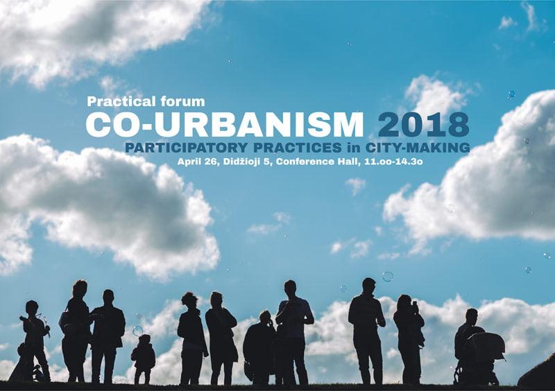 """""""Co-urbanism"""""""