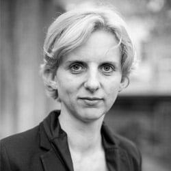 Daiva Veličkaitė, Lietuvos architektų rūmų pirmininkė.