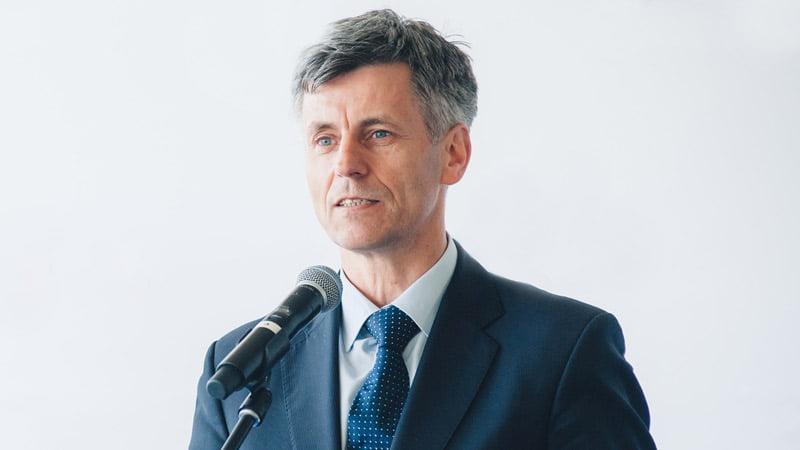 Dalius Gedvilas.