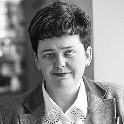 Diana Varnaitė.Kultūros paveldo departamento prie Kultūros ministerijos direktorė