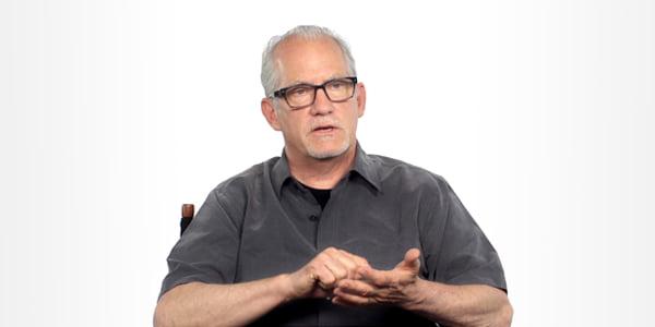 Davidas Robertsas (youtube.com nuotr.)