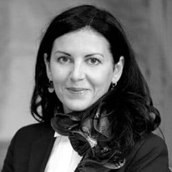 Evelina Karalevičienė.Valstybinės kultūros paveldo komisijos pirmininkė