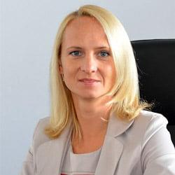 Trakų rajono merė Edita Rudelienė.
