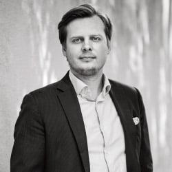 """""""Vesta Consulting"""" direktorius, tvarios plėtros konsultantas Evaldas Savickis - """"Išmaniosios sistemos tvariuose pastatuose""""."""