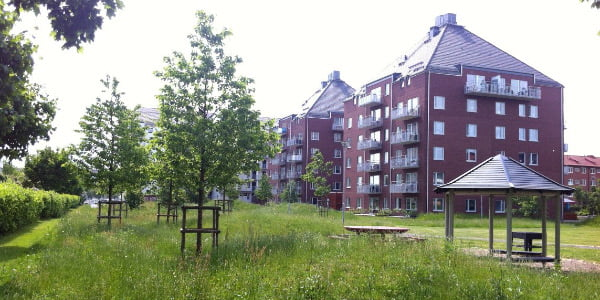 Geteborgas, Švedija.<br>KTU nuotr.